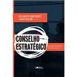 Livro - Conselho Estratégico