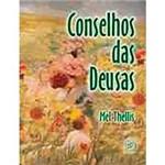 Livro - Conselhos das Deusas