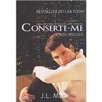 Livro - Conserte-me