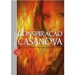 Livro: Conspiração Casanova - Edição de Bolso