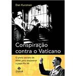 Livro - Conspiração Contra o Vaticano