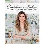 Livro - Constance Zahn