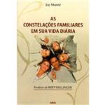 Livro - Constelações Familiares em Sua Vida Diária, as