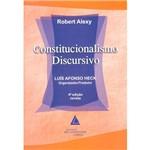 Livro - Constitucionalismo Discursivo
