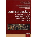 Livro - Constituição, Cidadania e a Concretização dos Direitos Coletivos
