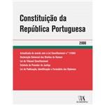 Livro - Constituição da República Portuguesa