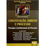 Livro - Constituição, Direito e Processo
