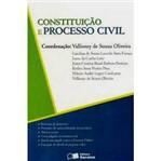 Livro - Constituição e Processo Civil