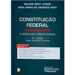 Livro - Constituição Federal Comentada e Legislação Constitucional