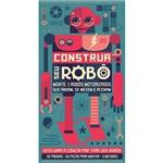 Livro - Construa Seu Robô