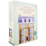 Livro - Construa Sua Casa de Bonecas Vitoriana