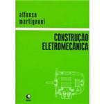 Livro - Construção Eletromecânica