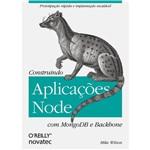 Livro - Construindo Aplicações Node com MongoDB e Backbone