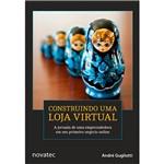 Livro - Construindo uma Loja Virtual