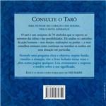 Livro - Consulte o Tarô