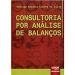Livro - Consultoria por Análise de Balanços