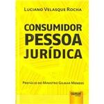 Livro - Consumidor Pessoa Jurídica