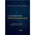Livro - Consumidores Hipervulneráveis: a Proteção do Idoso no Mercado de Consumo