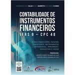 Livro - Contabilidade de Instrumentos Financeiros