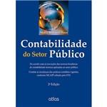 Livro - Contabilidade do Setor Público