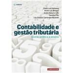 Livro - Contabilidade e Gestão Tributária