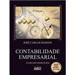 Livro - Contabilidade Empresarial - Livro de Exercícios