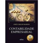 Livro - Contabilidade Empresarial