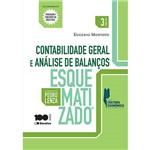 Livro - Contabilidade Geral e Análise de Balanços: Esquematizado