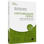 Livro - Contabilidade Geral em Exercícios