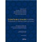 Livro - Contabilidade Geral: Introdução à Contabilidade Societária