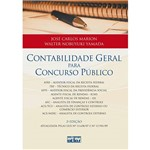 Livro - Contabilidade Geral para Concurso Público