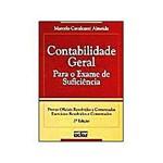 Livro - Contabilidade Geral para o Exame de Suficiência