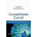 Livro - Contabilidade Geral
