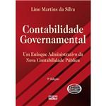 Livro - Contabilidade Governamental - um Enfoque Administrativo da Nova Contabilidade Pública
