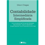 Livro - Contabilidade Intermediária Simplificada