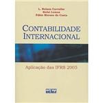 Livro - Contabilidade Internacional - Aplicação das IRFS 2005
