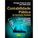 Livro - Contabilidade Pública no Governo Federal