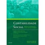 Livro - Contabilidade Social