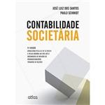 Livro - Contabilidade Societária