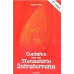Livro - Contatos com um Monastério Intraterreno