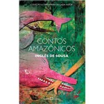 Livro - Contos Amazônicos - Coleção a Obra-Prima de Cada Autor