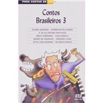Livro - Contos Brasileiros 3 - para Gostar de Ler - Vol. 10
