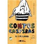 Livro - Contos Caipiras