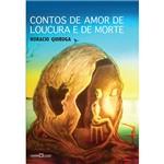 Livro - Contos de Amor de Loucura e de Morte