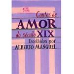 Livro - Contos de Amor do Século XX