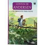Livro - Contos de Andersen: um Presente para Hans