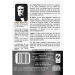 Livro - Contos de Edgar Allan Poe - Áudio Livro