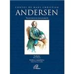 Livro - Contos de Hans Christian Andersen - Traduzidos do Dinamarquês