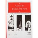 Livro - Contos de Inglês de Sousa