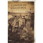 Livro - Contos de Sebastopol